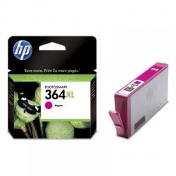 HP 364XL magenta tintapatron (CB324EE)