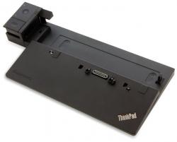 LENOVO ThinkPad Ultra Dock fekete dokkoló (40A20090EU)