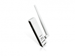 TP-Link Archer T2UH AC600 wireless dual band-es USB adapter