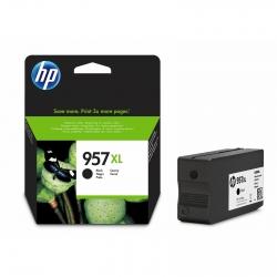 HP 957XL fekete tintapatron (L0R40AE)