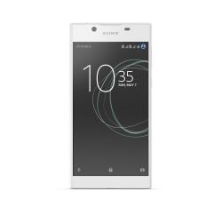 Sony Xperia L1 G3312 DualSIM 16GB Fehér Okostelefon