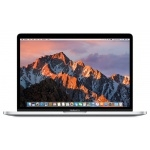 MacBook Pro 13'' Touch Bar i7 Ezüst (MR9U2ZE/A/P1/R1/D2)