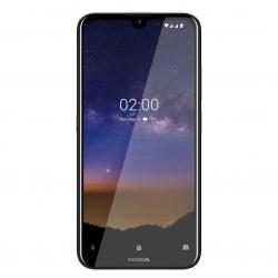 NOKIA 2.2 DualSim Fekete (HQ5020DE26000)