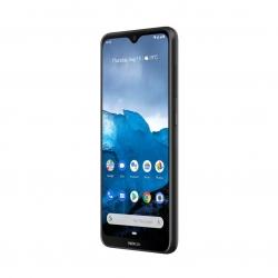 Nokia 6.2 Dual Sim 64GB Fekete (6830AA002406)