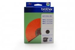 BROTHER LC129XLBK  Fekete Tintapatron