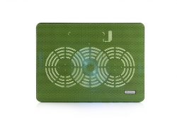 ModeCom LCP-09 Zöld Laptop hűtő