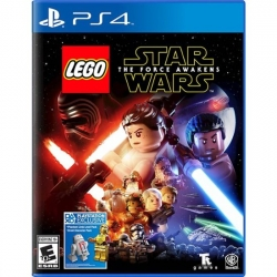 Lego Star Wars The Force Awakens PS4 (2803278)