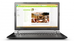 Lenovo IdeaPad 100 15 80QQ00F8HV Notebook