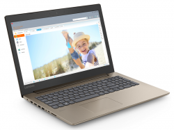 LENOVO IDEAPAD 330 Notebook (81D100A9HV)