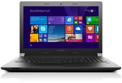 Lenovo IdeaPad B50-80 80LT008YHV Notebook
