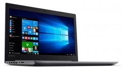 LENOVO IDEAPAD 320 15.6'' Fekete Notebook (80XH007HHV)