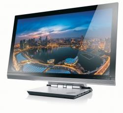 Lenovo ThinkVision 28 SD10D71174 RENEW All-in-One asztali számítógép és 4K2K Monitor