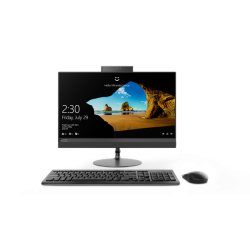 LENOVO IDEACENTRE AIO 520-22IKL all-in-one Fekete (F0D4002GHV)