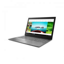 LENOVO IDEAPAD 320-15IKBN Fekete Notebook (80XL00D7HV)