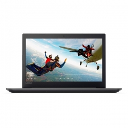 LENOVO IDEAPAD 320-15ISK 15.6'' Fekete Notebook (80XH007MHV)