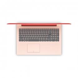 LENOVO IDEAPAD 320-15ISK 15.6'' Piros Notebook (80XH007FHV)