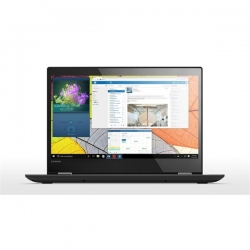 LENOVO Yoga 520 80X800MPHV Fekete Notebook