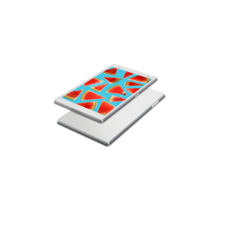 LENOVO TAB4 8 PLUS (TB-8704F), 8'' ZA2E0010BG Tablet