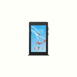 LENOVO TAB E7 (TB-7104F) 7'' 16GB Fekete Tablet (ZA400077BG_PKG)