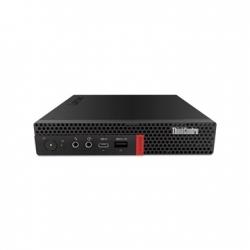LENOVO THINKCENTRE M720S SFF, INTEL CORE I5-8400 Asztali számítógép (10ST004CHX)