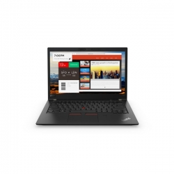 Lenovo ThinkPad T480s 20L7001UHV Notebook