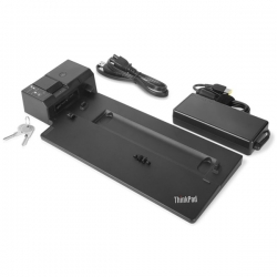 LENOVO THINKPAD DOCK - ULTRA 135W EU (L480, L580, P52 ,P52S, T480, T480S, T580, X1 CARBON 6TH, X280)