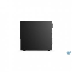 LENOVO V530S SFF, INTEL CORE I3-8100 Asztali számítógép (10TX000QHX)