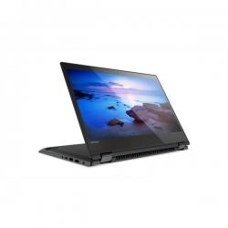 LENOVO Yoga 520 80X800AQHV Fekete Notebook