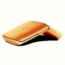 Lenovo Yoga Egér Narancssárga (GX30K69570)