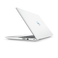 Dell G3 15 Gaming White notebook W10H FHD