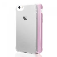 ITSKINS ZERO GEL DUPLA KISZERELÉS. Apple iPhone 8 / 7 / 6S / 6-1méteres esésig v