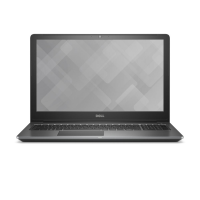 Dell Vostro 5568 Gray notebook FHD