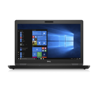 Dell Latitude 5590 notebook W10Pro Notebook
