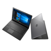 Dell Inspiron 15 3000 Gray notebook FHD