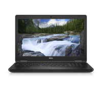 Dell Latitude 5591 notebook FHD Notebook