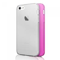 ITSKINS ZERO GEL DUPLA KISZERELÉS. Apple iPhone SE / 5S / 5