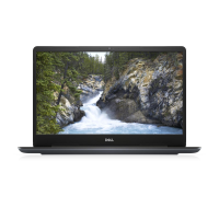 Dell Vostro 5581 Gray notebook FHD