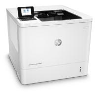 HP LaserJet Enterprise M607n mono A4 lézer nyomtató