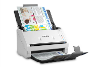 Epson WorkForce DS-530 dokumentum szkenner