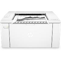 HP LaserJet Pro M102w mono A4 lézer nyomtató, WIFI