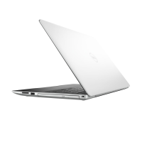 Dell Inspiron 15 3000 White notebook FHD Notebook