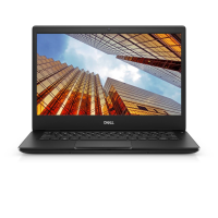 Dell Latitude 3400 notebook FHD W10Pro Notebook