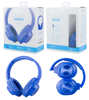 BH223 CT727 fejhallgató kék