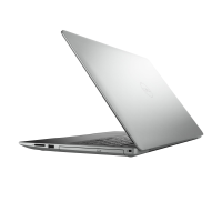 Dell Inspiron 15 3000 Silver notebook FHD Notebook