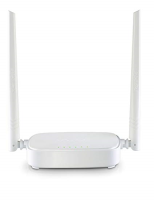Tenda N301 Wireless N300 Easy Setup Router