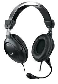 GENIUS HS-M505X Fejhallgató (HS-M505X)