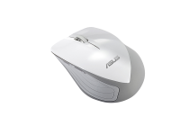 ASUS WT465 fehér wireless notebook egér