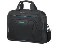 Samsonite - AT WORK Laptop Bag 15.6'' Fekete