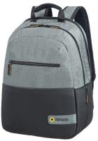Samsonite - CITY DRIFT Laptop Backpack 13.3''-14.1'' Szürke