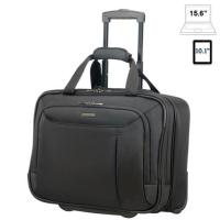 Samsonite - GUARDIT UP Rolling Tote 15.6'' Fekete , bőrönd